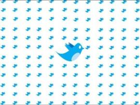 Twitter Presentation, Take 2..